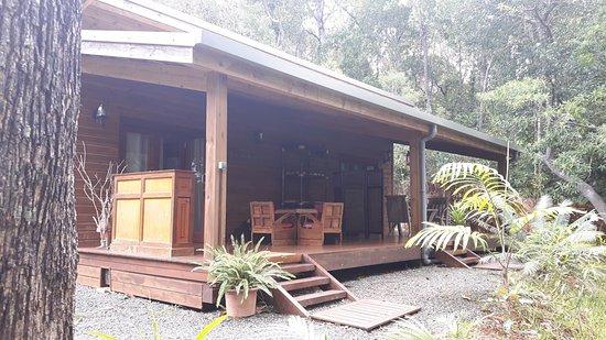 Le Mont-Dore, Nueva Caledonia: Segundo bungalow