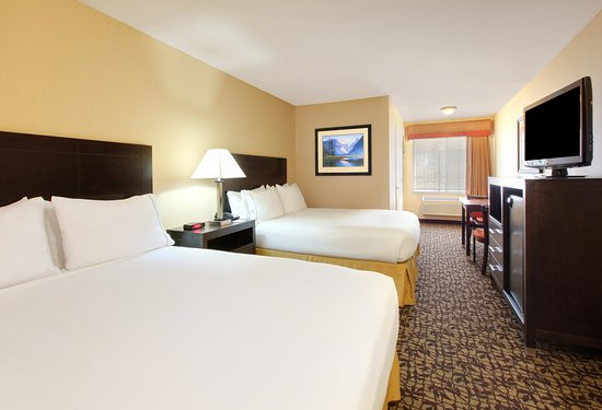 Oakdale, CA: Guest Room