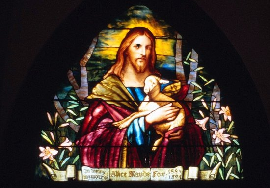 St. Saviour's Church : : The Good Shepherd