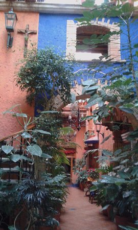 Hotel Rincon de Josefa Foto