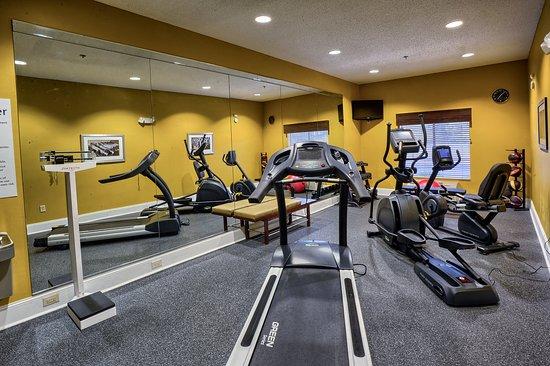 Pell City, AL: Fitness Center