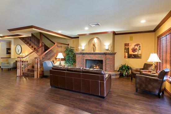 Grandville, MI: Hotel Lobby