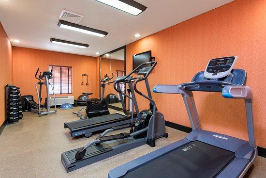 Grandville, ميتشجان: Fitness Center