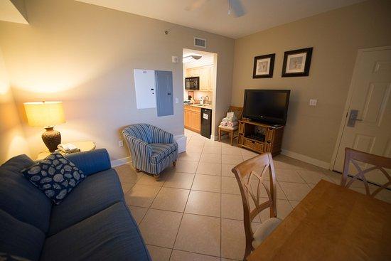 Interior - Picture of Escapes! to the Shores, Orange Beach - Tripadvisor