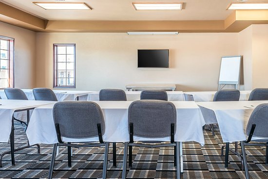 Quality Inn Gunnison: Conference