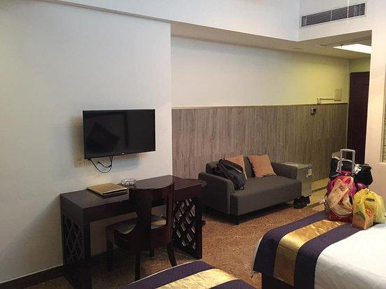 Foto de Nomo Grand Continental Service Apartment