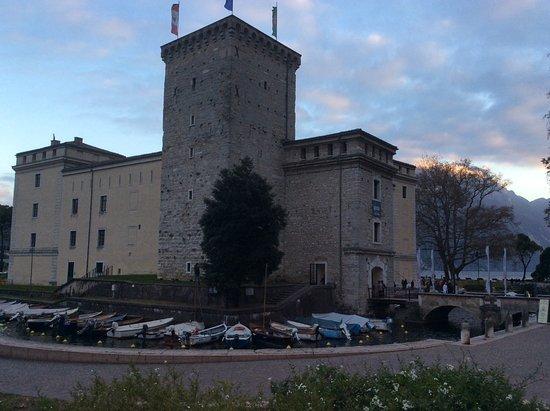 MAG Museo Alto Garda: Esterno della struttura