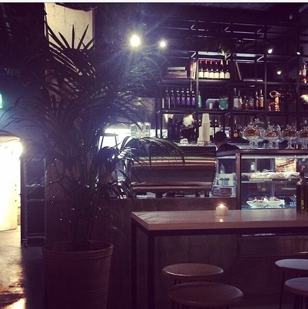 724d4e2e Eloge till kocken, utsökt! - Picture of Caffe Nero, Stockholm ...