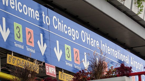 Schiller Park, IL: 24 hour complimentary shuttle service to and from O'Hare Airport