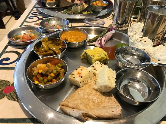 Artesia, CA: The best Thali experience is about to begin