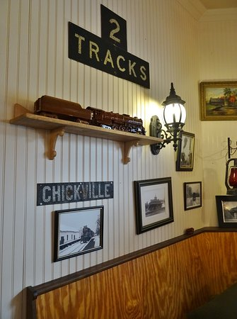 Center Ossipee, Nueva Hampshire: And more memorabilia