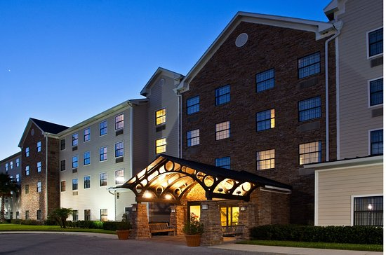 Staybridge Suites Tampa East - Brandon: Welcome Home to the Staybridge Suites Tampa!