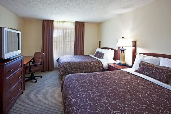 Staybridge Suites Tampa/Sabal Park