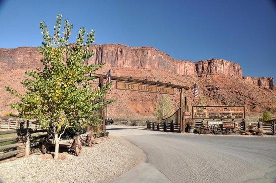 Red Cliffs Lodge 이미지
