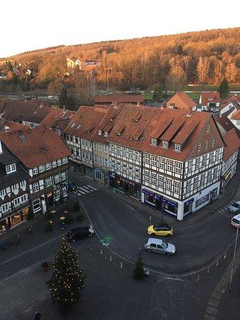 Bad Gandersheim, Germany: Zur Ecke seit 1866
