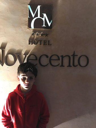 호텔 노베센토 사진