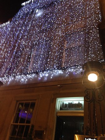 Le Monde Hotel Edinburgh: photo1.jpg