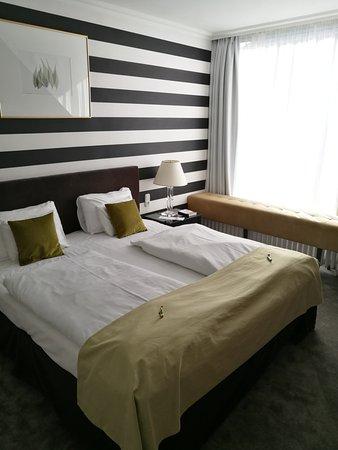 Ambra Hotel: IMG_20161228_114313_large.jpg