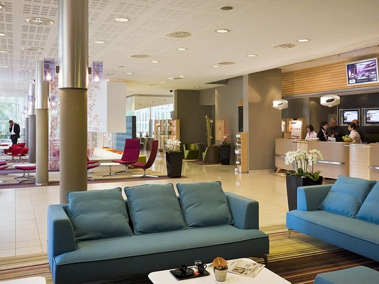 Photo of Novotel Budapest City