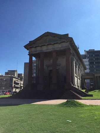 Departamento de Montevideo, Uruguay: Holy Trinity