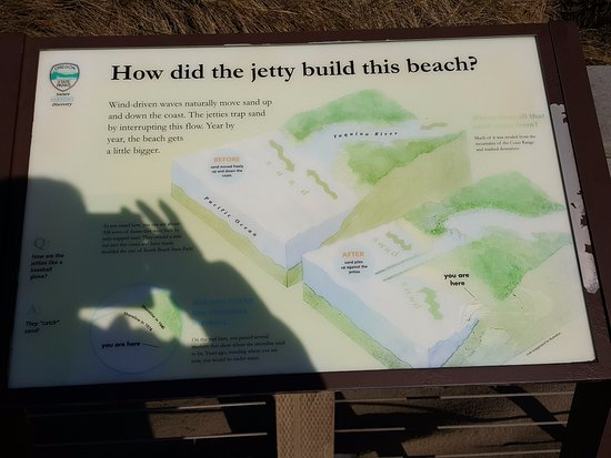 South Beach State Park: a little inform about the area