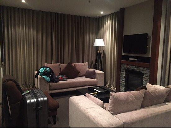 Queenstown Village Apartments: photo0.jpg