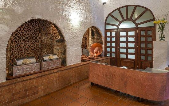Cocina Antigua - Picture of Quinta Real Oaxaca, Oaxaca - TripAdvisor