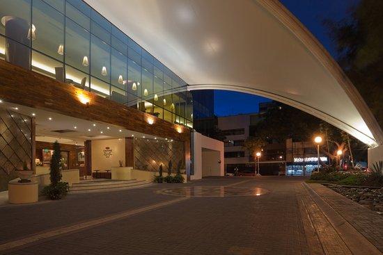 Photo of Crowne Plaza Hotel de Mexico Mexico City