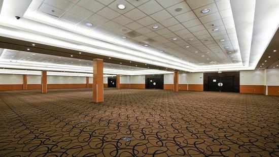 Holiday Inn Irapuato: Convention Center