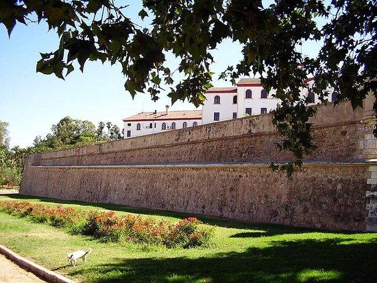 Baluarte de San José