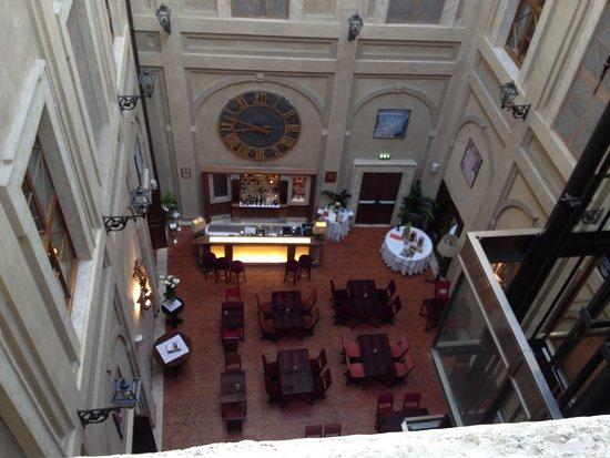 Grand Hotel Continental: photo1.jpg