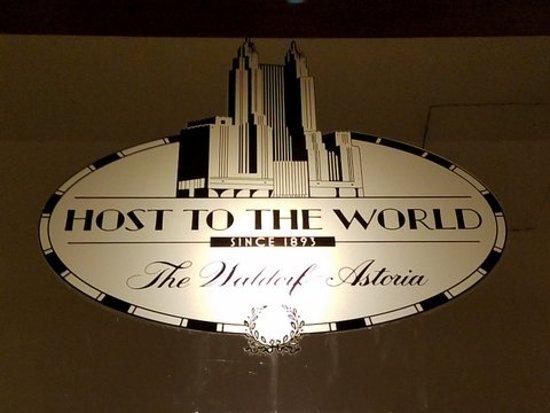 Photo of Waldorf Astoria New York New York City