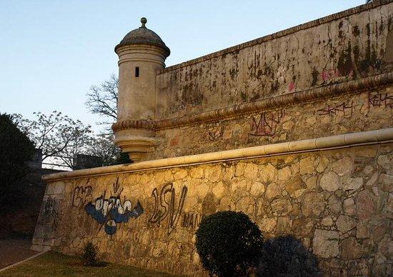 Baluarte de San Vicente