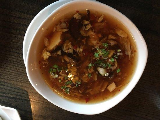 Chinese Food Bettenorf Iowa