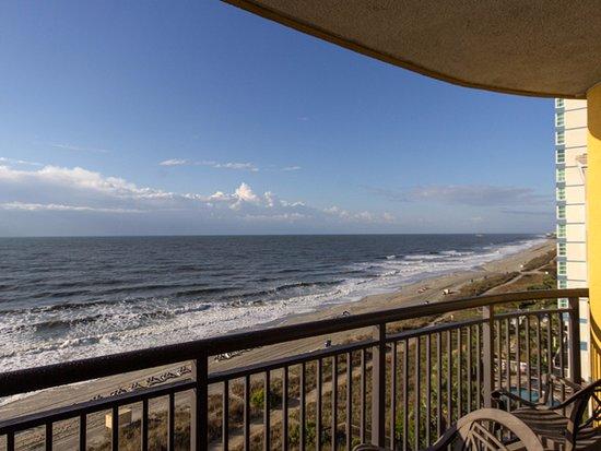Anderson Ocean Club Spa Oceana Resorts Myrtle Beach Sc