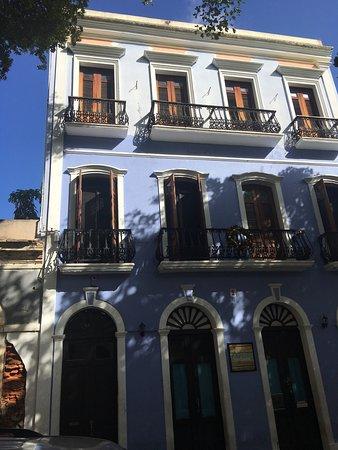 Museo de Arte e Historia de San Juan