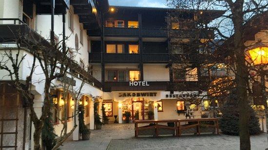 Hotel Jakobwirt: photo0.jpg