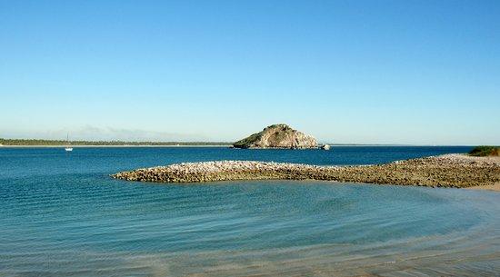 Bilde fra Isla de la Piedra
