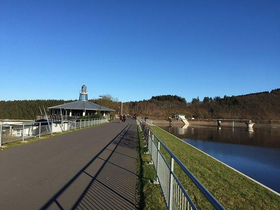 Attendorn, Germany: 27.12.2016