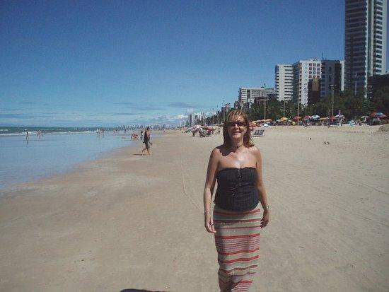 State of Pernambuco: Praia de Boa Viagem