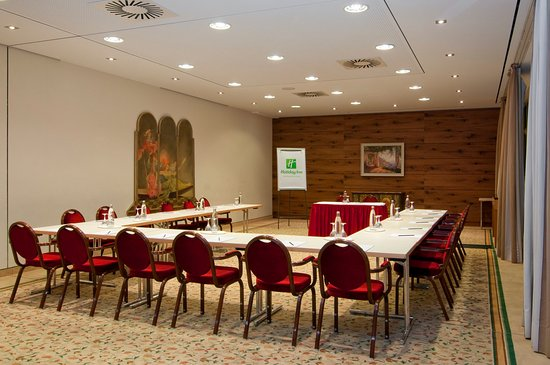 Photo of Holiday Inn Nurnberg City Centre Nuremberg
