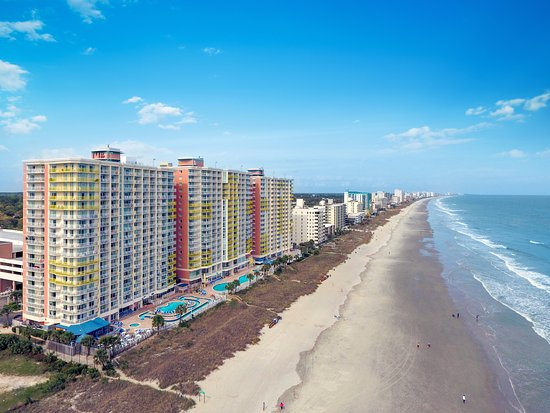 Bay Watch Resort Conference Center C 1 2 9 74 Updated 2018 Prices Reviews Photos North Myrtle Beach Sc Hotel Tripadvisor
