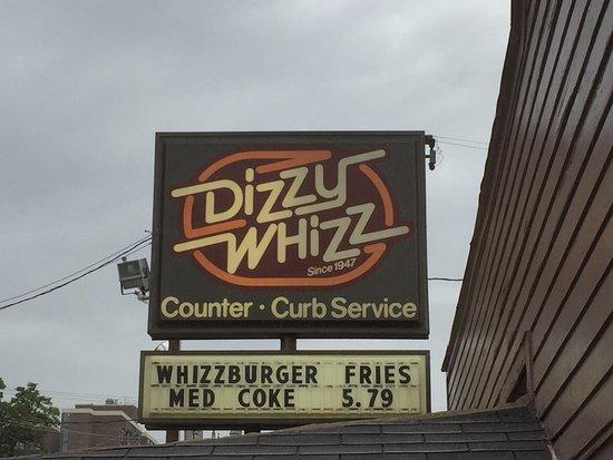 Dizzy Whizz Drive In
