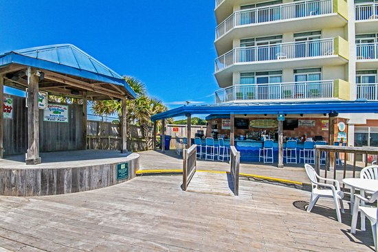 Bay Watch Resort Conference Center Updated 2018 Hotel Reviews Price Comparison And 1 047 Photos North Myrtle Beach Sc Tripadvisor