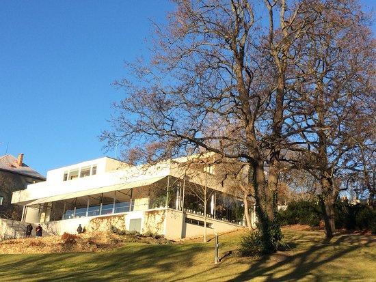 Villa Tugendhat : photo0.jpg