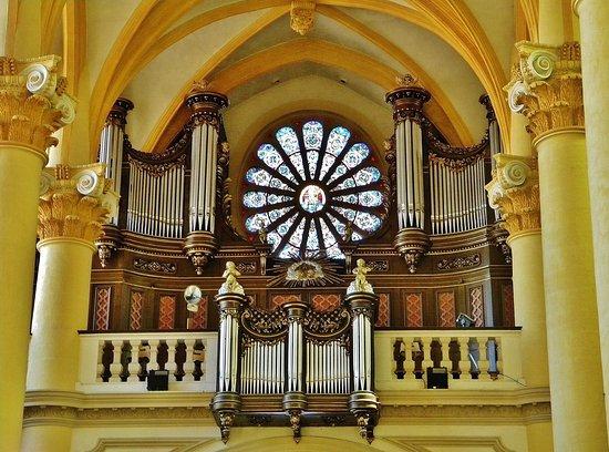 Eglise Saint-Clement