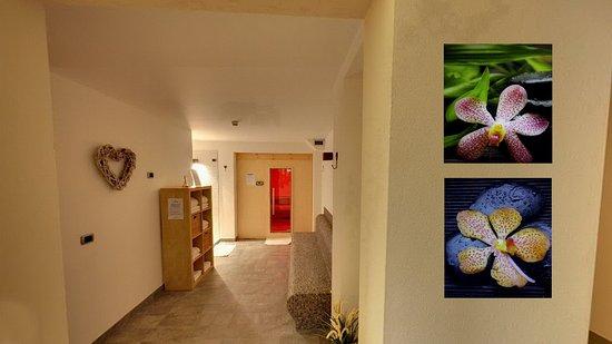 Hotel Boton D Or La Thuile