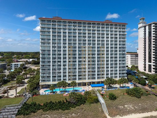 Oceana Myrtle Beach Reviews