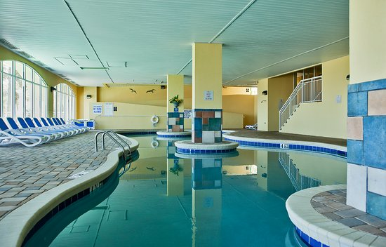 Pool - Picture of Camelot by the Sea, Oceana Resorts, Myrtle Beach - Tripadvisor