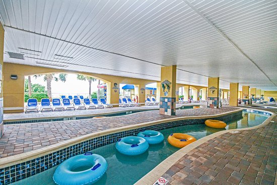 Myrtle Beach Resorts Check In Age